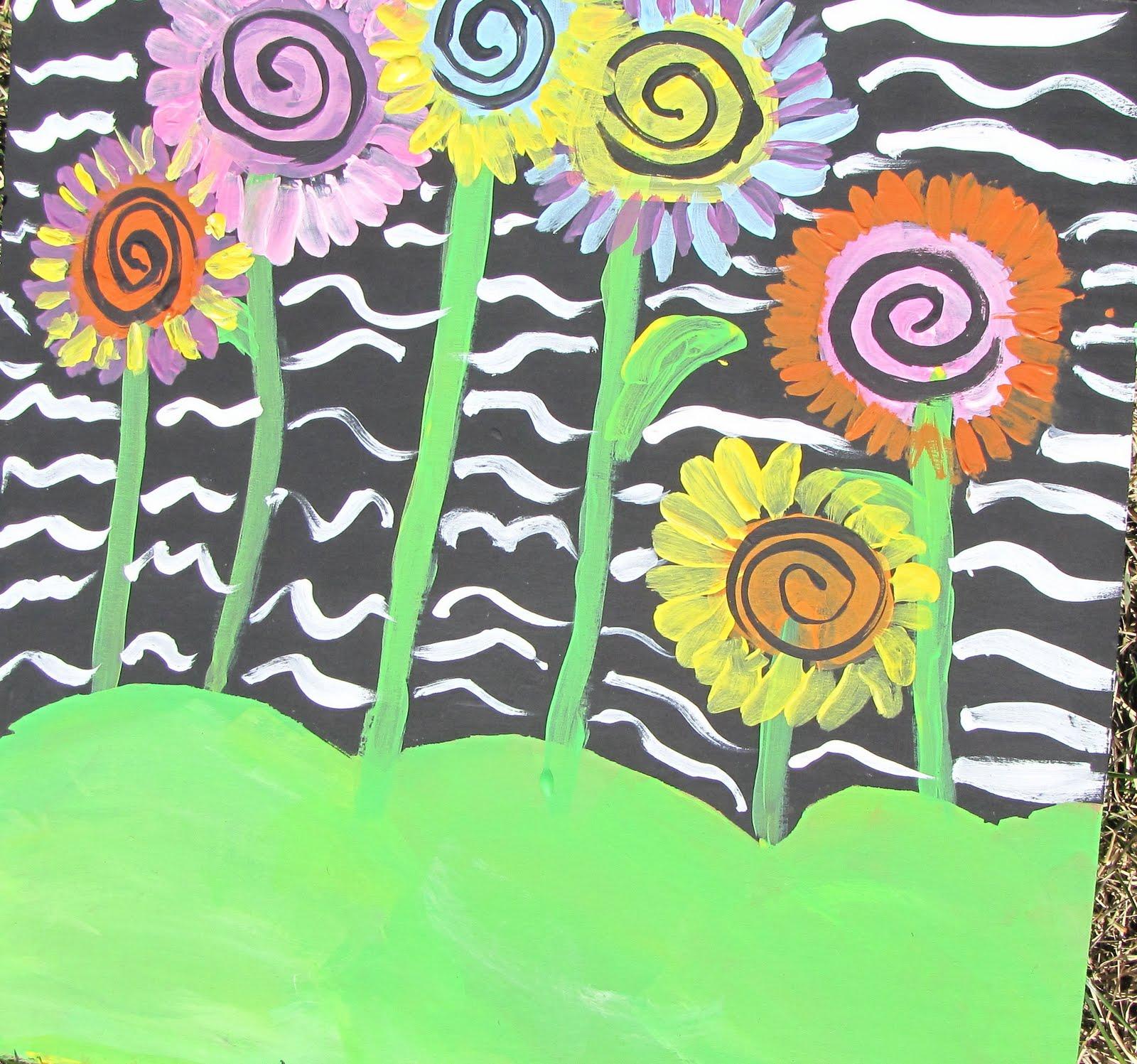 Do Art Hundertwasser Art Project