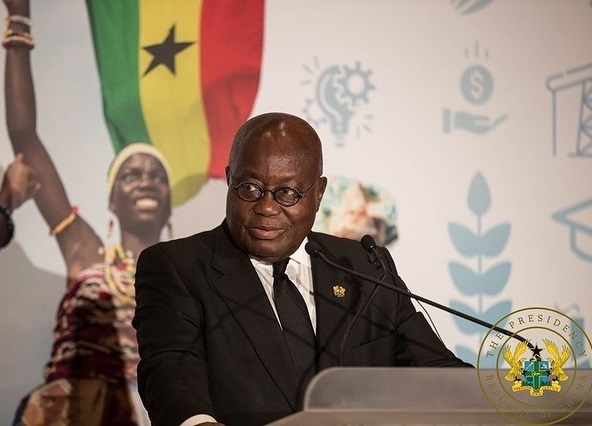 Tensions Arise In Ghana As Nana Akufo-Addo Is Declared The Winner Of 2020 Presidential Election