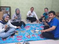 Analisa, SE : Mohon Arahan DPP GAAS untuk Besarkan GAAS di Jakarta