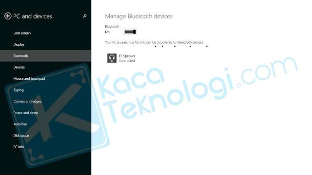 Cara Mudah Menghidupkan Bluetooth di Laptop Windows 7,8 dan 10 dan cara mengatasi laptop yang tidak ada fitur bluetoothnya agar bisa digunakan