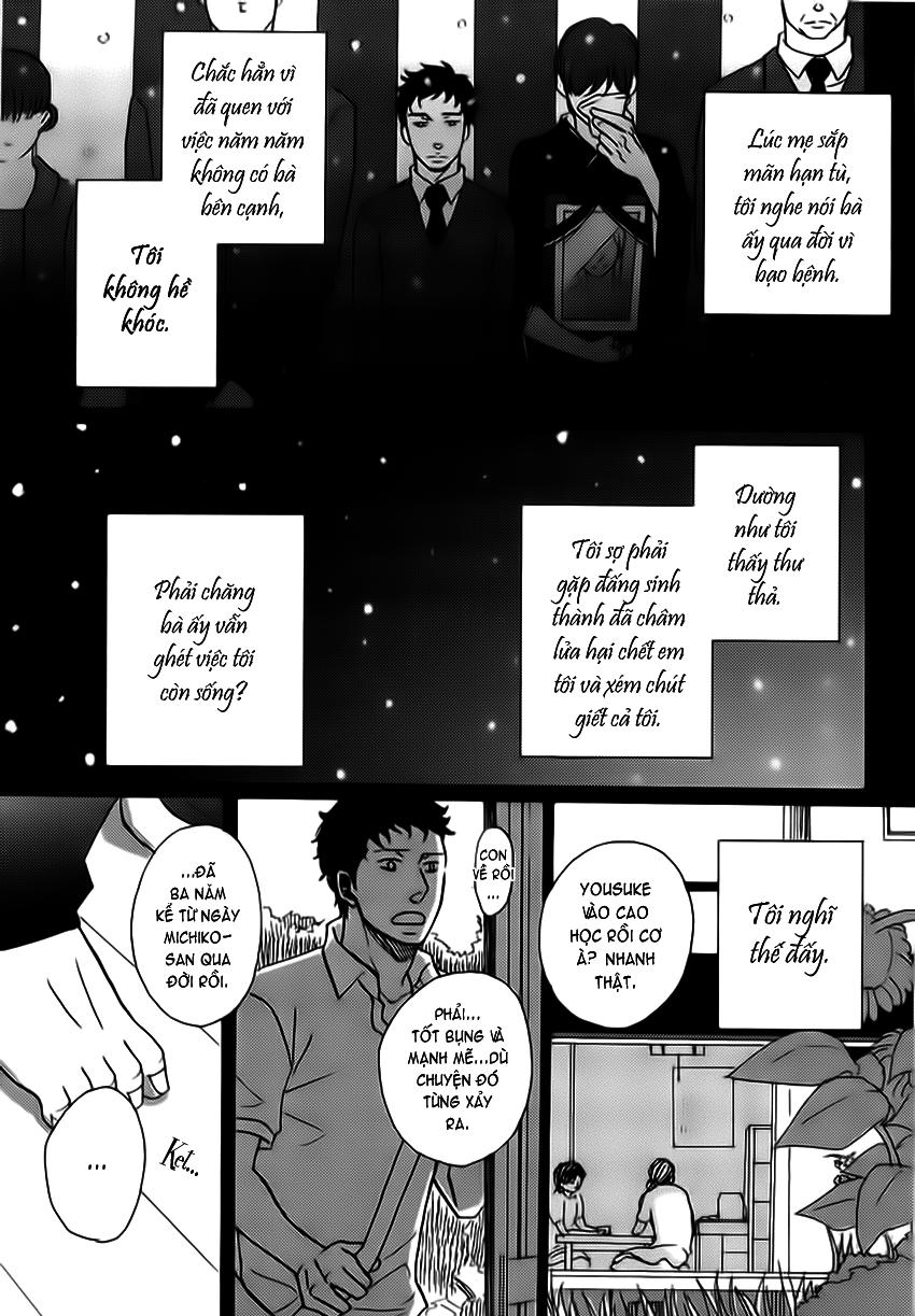 Trang 5 - Dù Thế Nào Em Vẫn Yêu Anh--7.3--[ShuShi Group] (- Yoneda Kou) - Truyện tranh Gay - Server HostedOnGoogleServerStaging