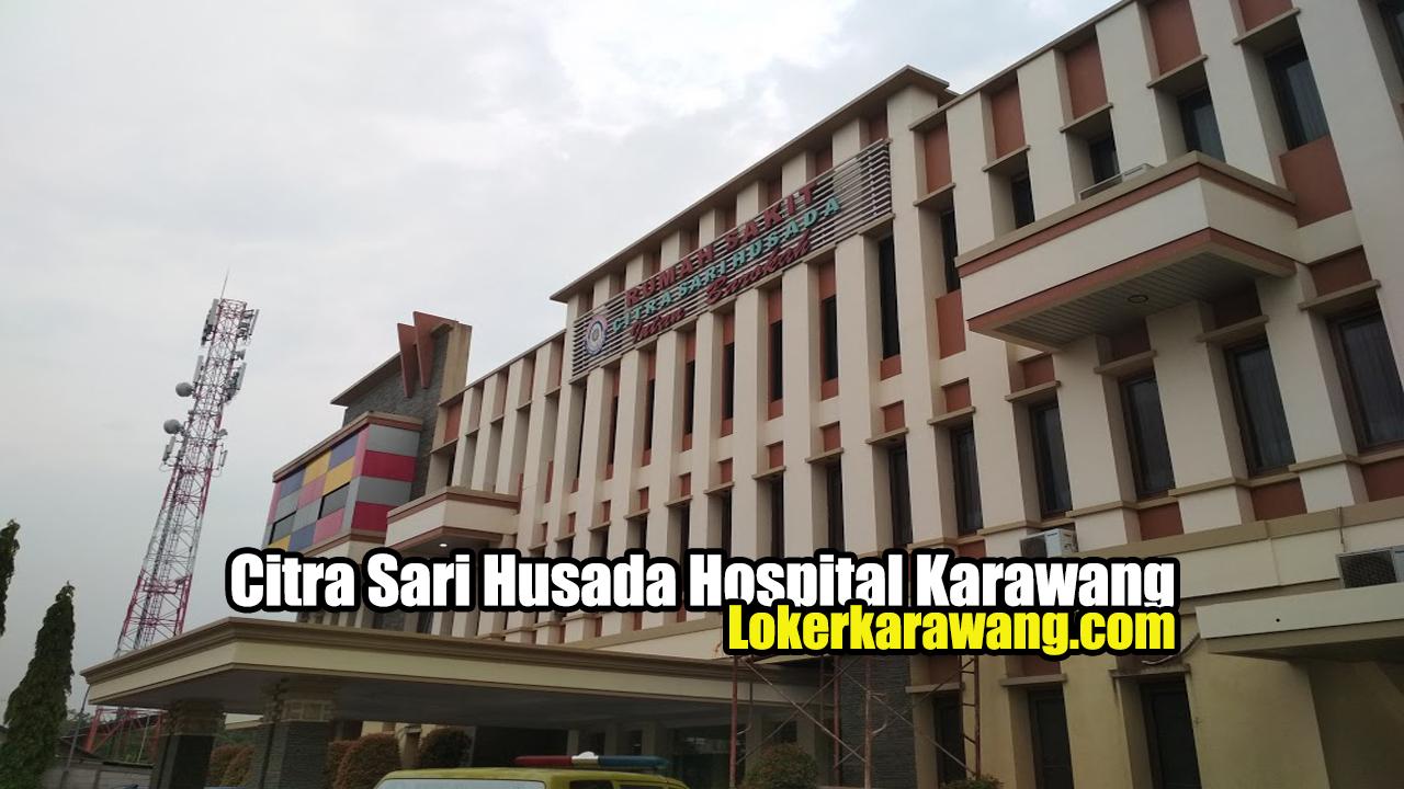 Citra Sari Husada