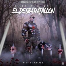 Ceky Viciny – El Desbaratallon (Masacre para El Batallon)