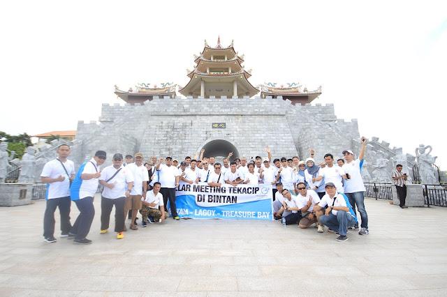Paket Wisata Bintan 3D2N