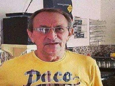 Comerciante é assassinado a golpes de faca na cidade de Orós