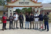 Pulau Tunda Bakal jadi Desa Cantik