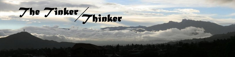 The Tinker Thinker