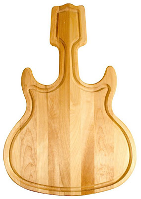 Creative and Cool Guitar Inspired Products and Designs (20) 7