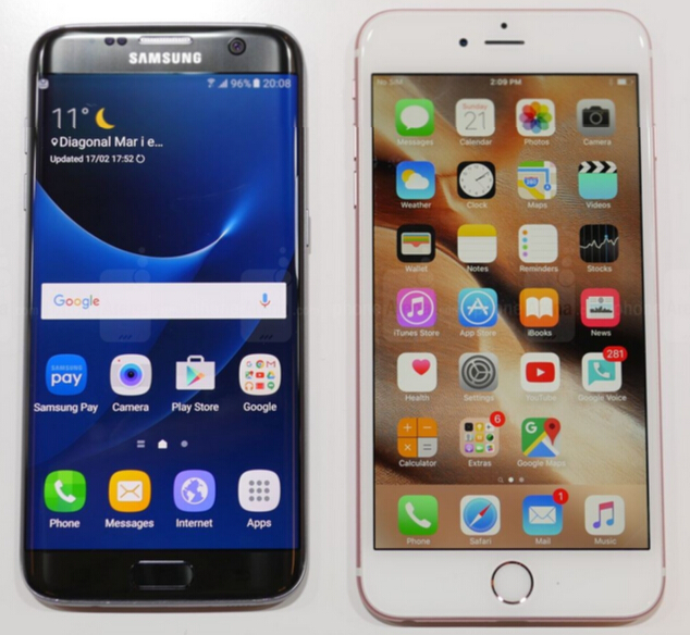 How to Import/Transfer Contents from iPhone to Samsung