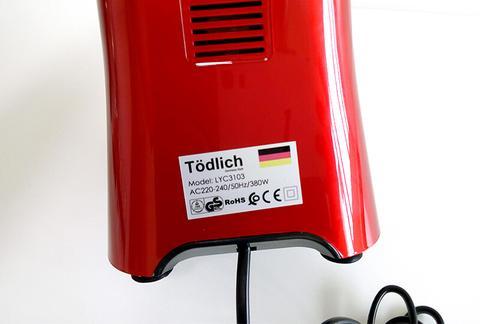 Robot-Todlich-Mixeur