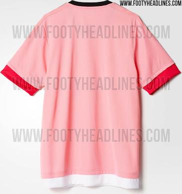 d76b5b720dd Adidas Juventus 15-16 Kits Released - Footy Headlines