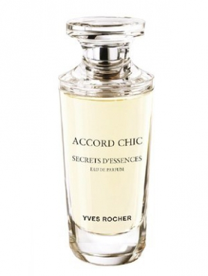 Accord Chic от Yves Rocher