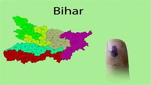 Election In Bihar 2020