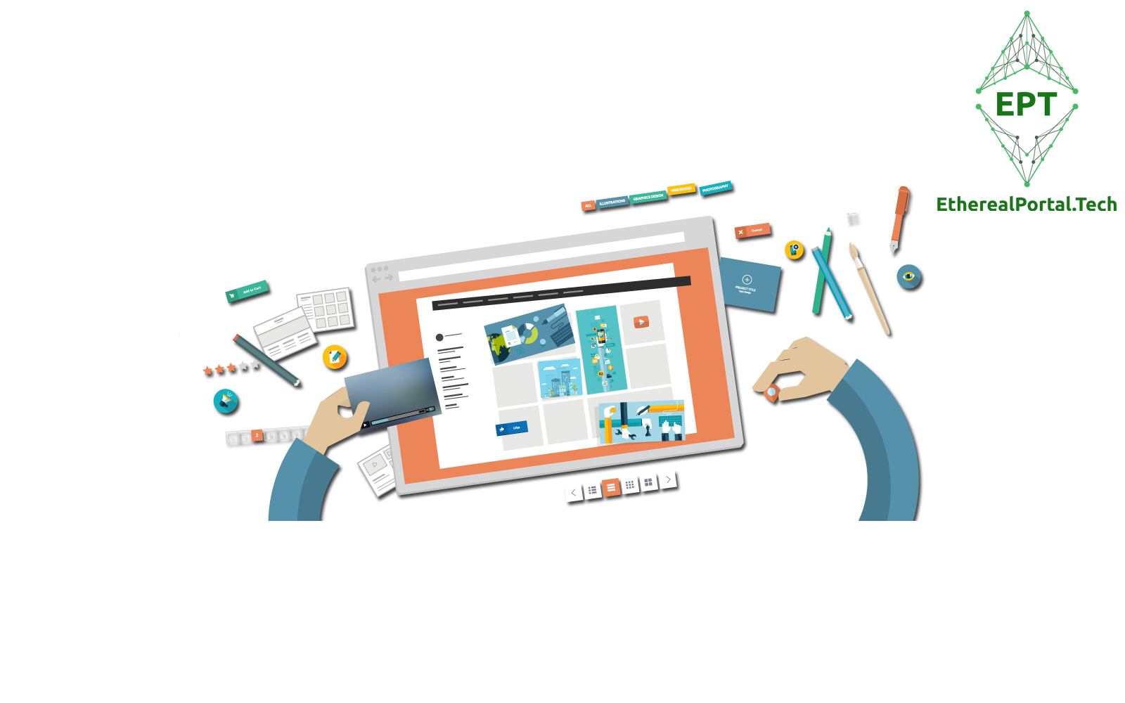 What Are Websites, Blogs, And Portals?