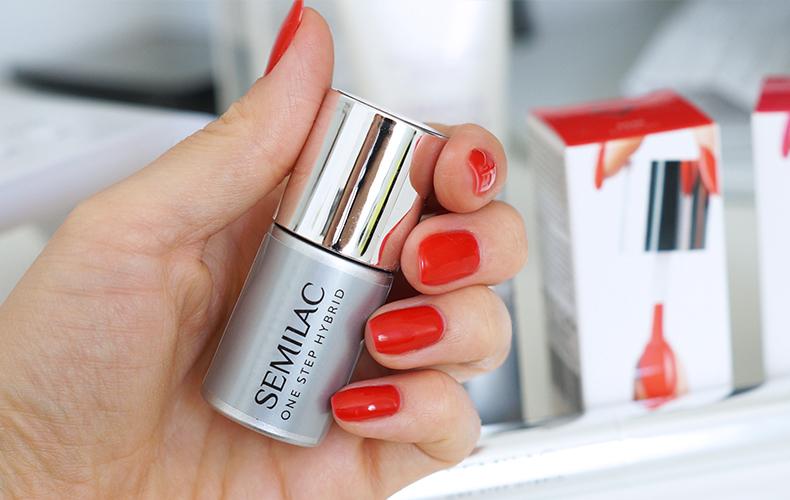 semilac s530 scarlet