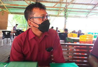 Dari Zona Merah, 80 Lebih Pekerja PT Adhi Karya Belum Vaksin Tuntas di Aceh Timur