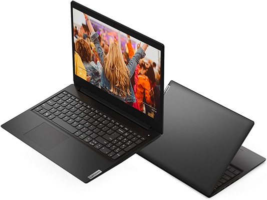 Lenovo Ideapad 3 (81W10094US): portátil ultrabook con procesador AMD, disco SSD y conectividad Wi-Fi 5