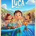 Filme da vez:Luca(2021)