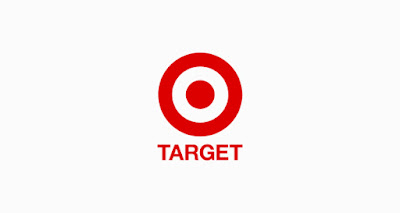 brand font target