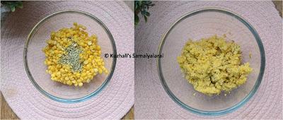 Snake Gourd Dhal Fry, Pudalangaai Paruppu poriyal, Easy side dish recipe for Rice Varieties