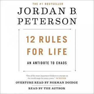 12 Rules for Life Audiobook by Norman Doidge