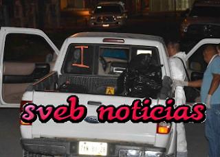 Caen 3 meseros que transportaban cuerpo embolsado en Reynosa Tamaulipas