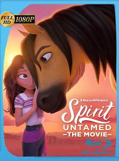 Spirit: El indomable (2021) BRRip [1080p] Latino [GoogleDrive] PGD