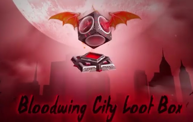 bloodwing Lootbox