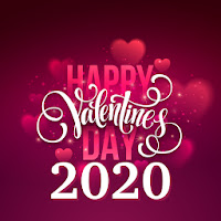 Happy Valentine's Day Greetings 2020 Apk free Download for Android