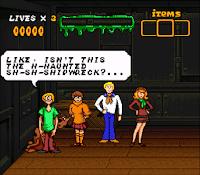 Videojuego Scooby-Doo Mystery