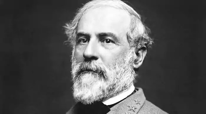 Robert E. Lee American-Confederate soldier