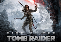 Rise of the Tomb Raider PC Cracked