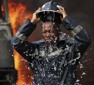heat wave nigeria