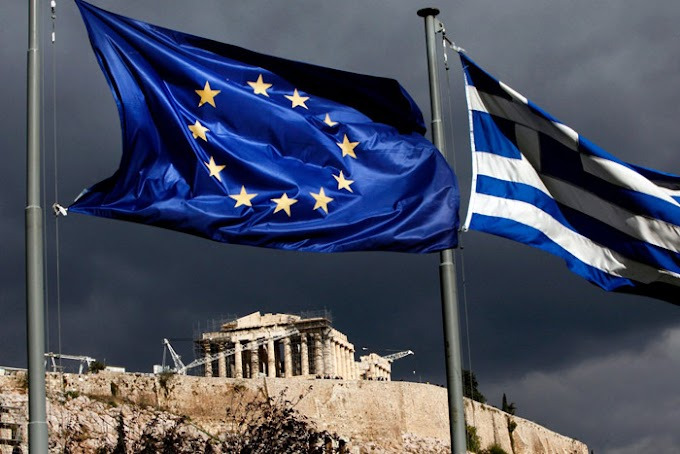 Video: Understanding Greek Euro Crisis