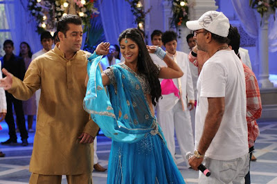 Ready movies Asin and Salman Khan picture