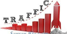 5 tips to increase traffic to your blog spontaneously