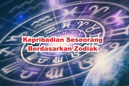 Melihat Kepribadian Berdasarkan Zodiak, Kamu Yang Mana ?