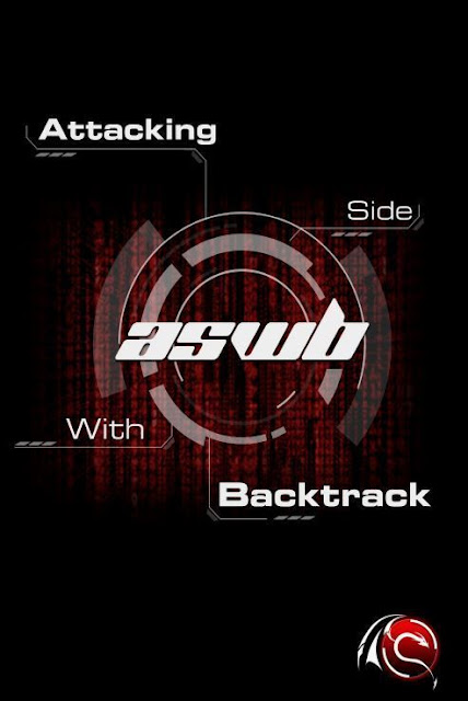 Ebook Attacking Side With Backtrack V. 1