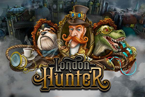 Main Gratis Slot Demo London Hunter Habanero