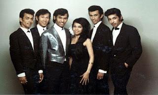 Group band indonesia yang sukses go international