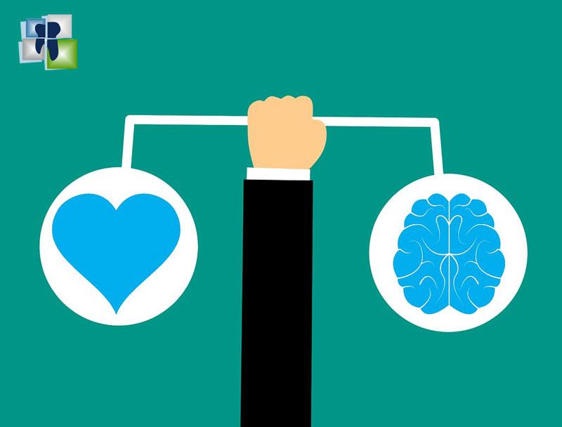 صحة القلب والأوعية الدموية وصحة الدماغ وتأثير العوامل الوراثية والبيئية
