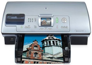 HP Photosmart 8450 Printer Drivers Downloads
