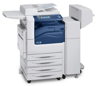 Xerox WorkCentre 7220/7225 Drivers Download