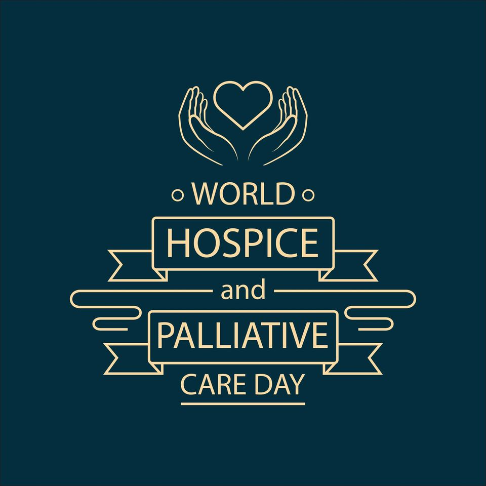 World Hospice and Palliative Care Day Wishes for Instagram