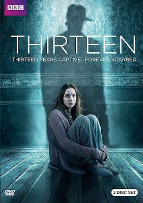 Thirteen (Miniserie de TV) S01 DVD R2 PAL Spanish