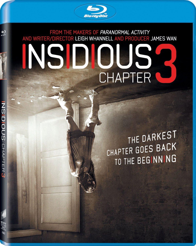 La Noche Del Demonio 3 (2015) 1080p BD25 Blu-ray Cover Caratula