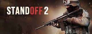 تحميل Standoff 2 – لعبة المواجهة 2 مهكرة [ميديا فاير] لـ أندرويد