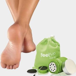 Σετ Πεντικιούρ Feet Up Care