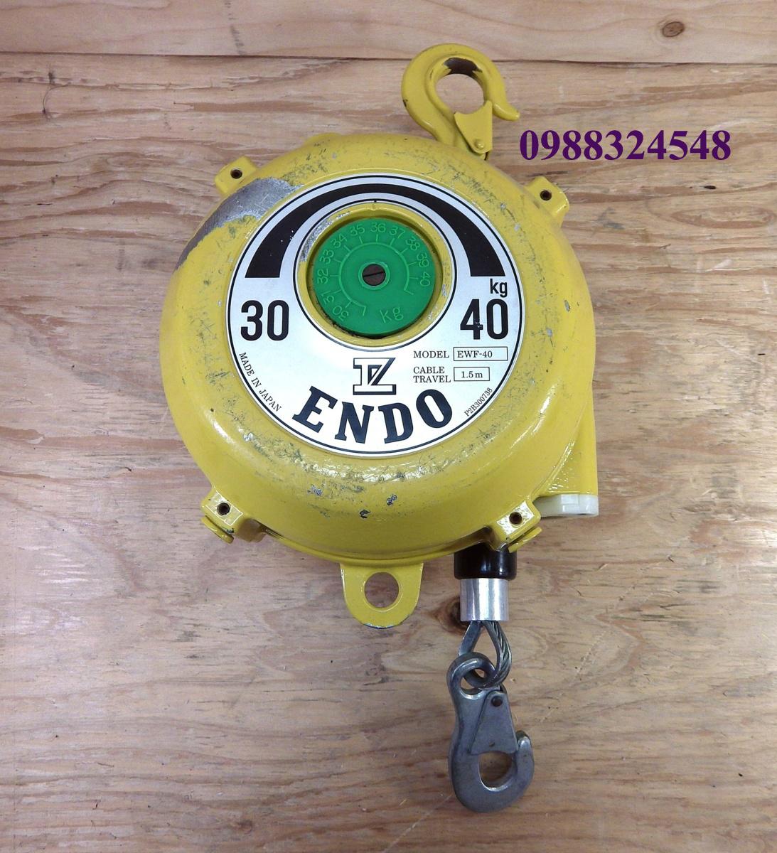 Pa lăng cân bằng Endo EWF-40