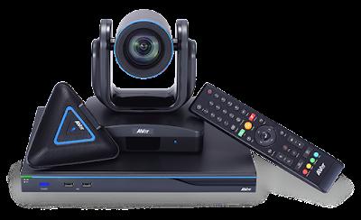 Giải pháp hội nghị trực tuyến AVer EVC350